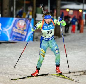 , IBU World Cup 1 ostersund single mix relay